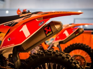 2014 Enduro Cross – 1st Rd Las Vegas, NV