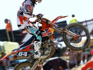 MXGP of Spain 2014 Highlights