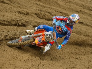 2014 Red Bull Glen Helen National