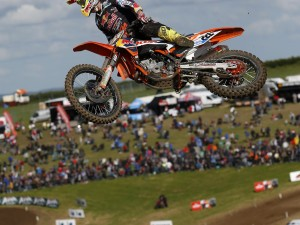 MXGP of Great Britain 2014