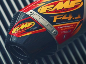 Full @fmf73 f4.1 system for my #Ktm #450sxf just arrived :) mmmmm
