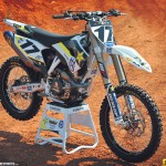 Rockstar Energy Husqvarna Factory Race Team