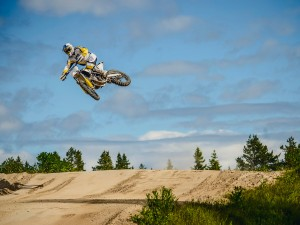 2015 Husqvarna FC/TC/FE/TE ACTION