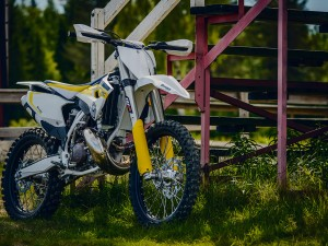 2015 Husqvarna FC/TC/FE/TE Stills and details