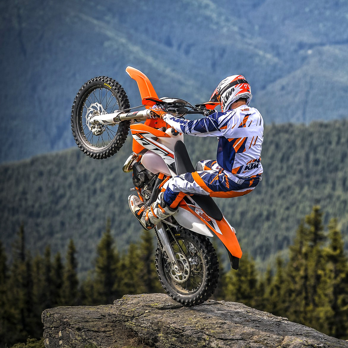 Ktm exc 2015 media launch romania derestricted - Moto crosse ktm ...