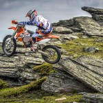 KTM EXC 2015 media Launch – Romania
