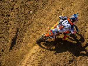 2014 AMA Motocross – High Point Round 4