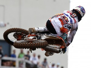 MXGP of Italy 2014 Highlights