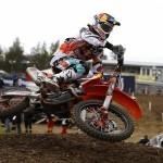 MXGP of Germany 2014