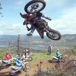 Rippin' The Hood! – Kailub Russell