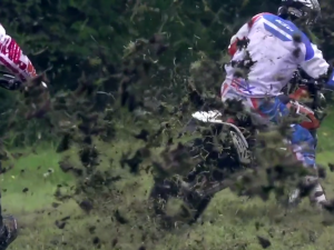 The KTM Freeride Battle: Lightning Lowes vs Wheelie Whitham