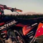 Dylan Walsh 125CC Helishoot – Backflips Clothing