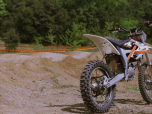 KTM E-Track by Ayton Concept