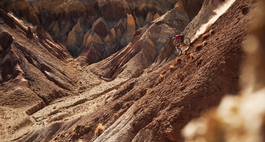 morocco-mountain-bike