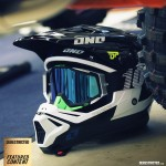 ONE Industries – GAMMA HELMET