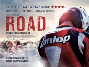 Road: The Official Trailer