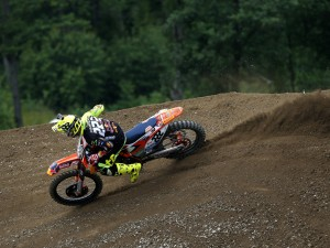 Tony Cairoli – The Movie