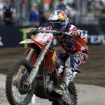 2014 MXGP of Finland, Rd. 13