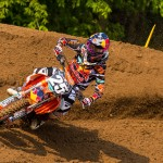 Rd.8 of the 2014 US Pro MX Championship at Spring Creek, Millville.