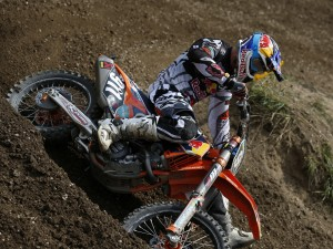 MXGP of Czech Republic 2014