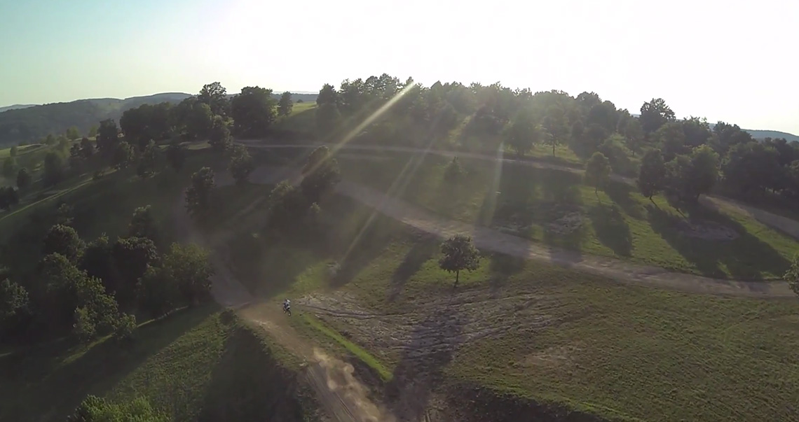 dirtpark-quadcopter