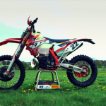 TechTalk – How much Factory Racing is put in your KTM bike?