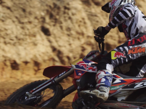 In the Spotlight, Marvin Musquin