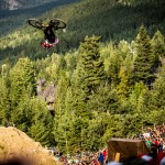 Brandon Semenuk's 2014 Red Bull Joyride Winning Run