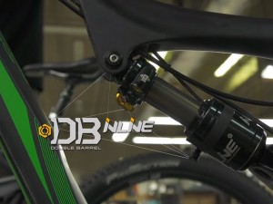 Cane Creek DB Inline Shock
