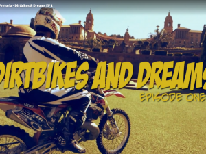 Red Bull X-Fighters – Dirtbikes and Dreams, Episode 1