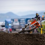 Marvin Musquin Overcomes Injuries for Late-Season Success