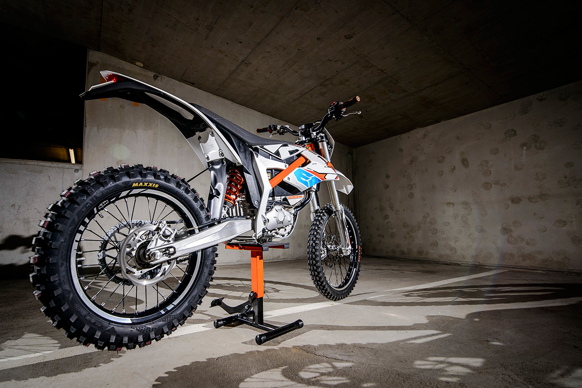 2015 ktm freeride e xc derestricted. Black Bedroom Furniture Sets. Home Design Ideas