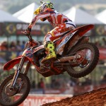 Antonio Cairoli 2014 MXGP World Champion!!