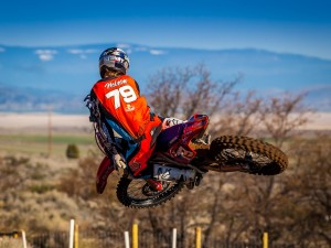 Troy Lee Designs / Lucas Oil / Red Bull / KTM Team at Red Bull Straight Rhythm