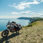 Ride Must Go On – Istanbul to Magadan