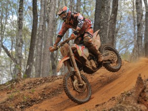 2014 KENDA Full Gas Sprint Enduro Highlights