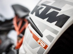 First Ride: KTM RC 390 & RC 200: PowerDrift