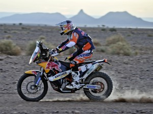 2014 Marocco Rally – Marc Coma wins!
