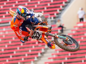 2014 Monster Energy Cup