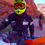 A Father and Son Adventure: 30 Years of Riding Together