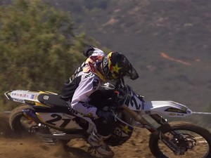 Checking in with Jason Anderson