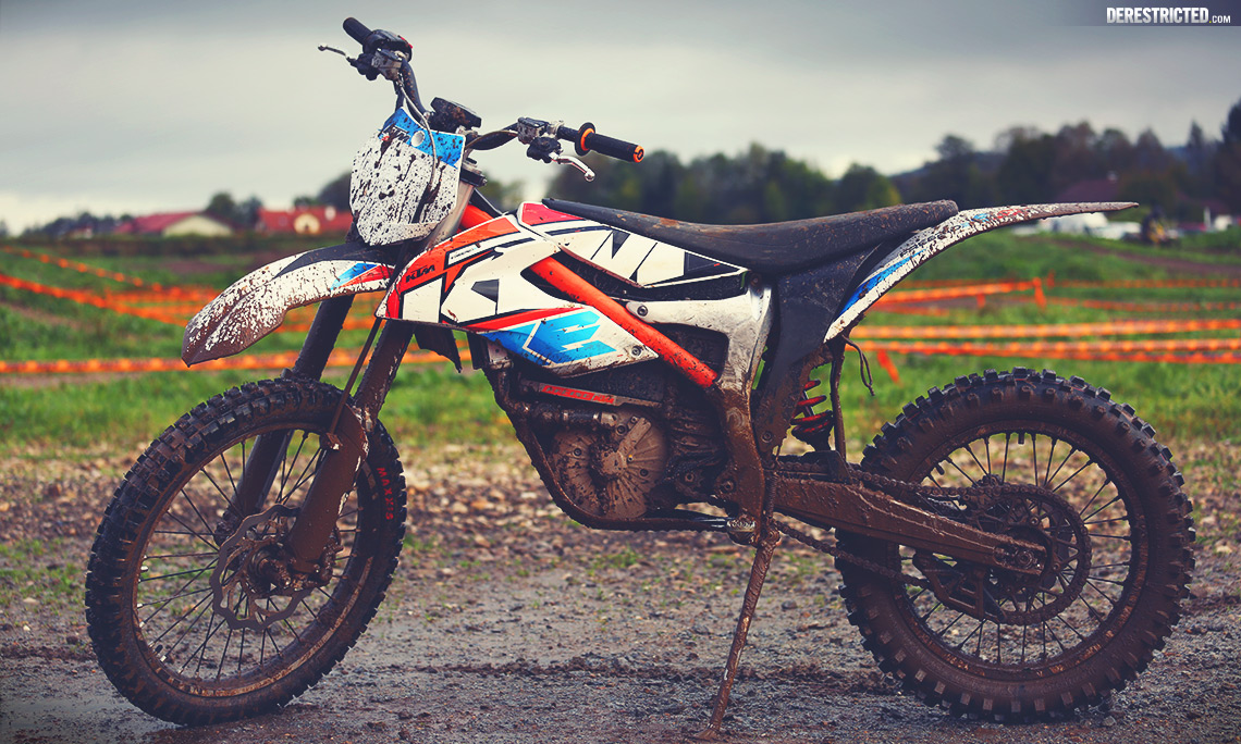 ktm freeride e sx review derestricted. Black Bedroom Furniture Sets. Home Design Ideas