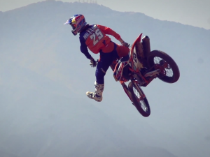 Thor MX – Marvin Musquin (HD)