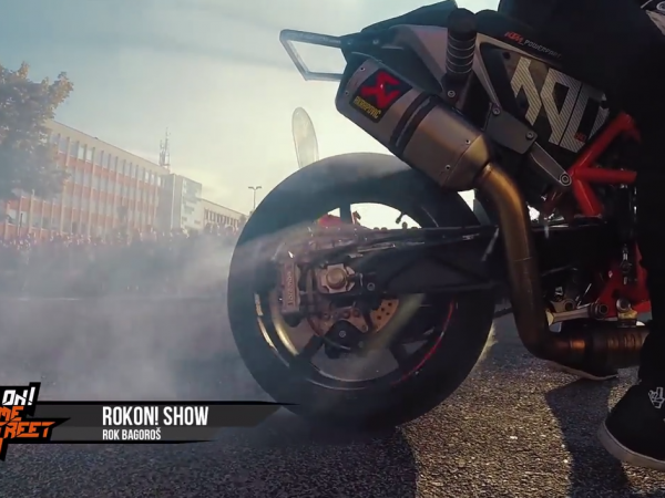 RokON! home street show 2014 – Official Aftermovie – GoPro
