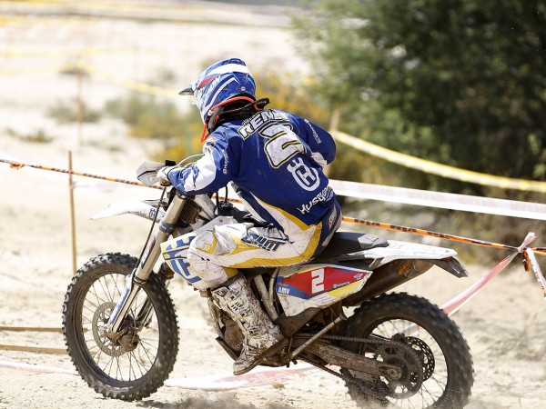 ISDE 2014 DAY SIX HIGHLIGHTS