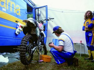 Husqvarna Motorcycles: The Journey of a Legendary Brand. UPDATED.