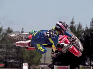 New Zealand Motocross w/ Brett Cue, Ben Townley, Brad Groombridge & Josh Coppins