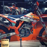 2015 KTM EXC FACTORY EDITION