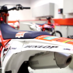 2015 KTM 450 & 250 SXF Factory Edition Intro