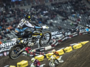 Dawn of a New Era : Rockstar Energy Racing's Jason Anderson
